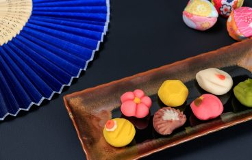 6月16日は「和菓子の日」由来や目的は?おしゃれな和菓子を食べよう
