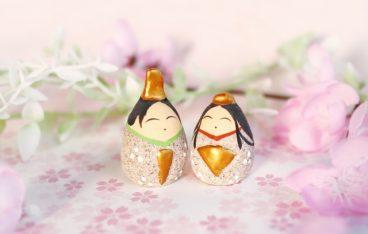 桃の節句・雛祭りのプチギフトやお配りに人気のお菓子は?